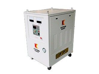 Analog Circuit Induction Heating Machine