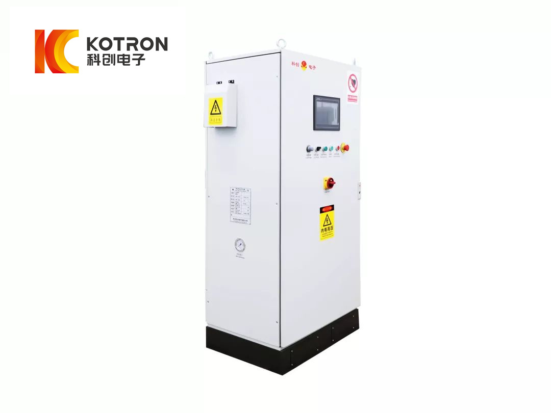 Induction heat treatment solution